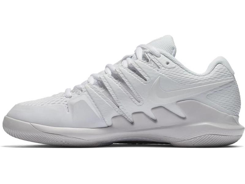 Nike Nike Air Zoom Vapor X White/Vast Grey Women's Tennis Shoe