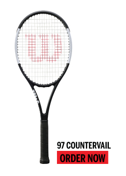 Pro Staff 97 Countervail