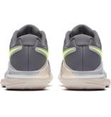 Nike Zoom Vapor X HC Grey/Volt Women's Shoe
