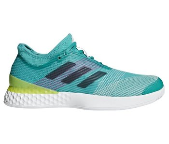 Adidas Adizero Ubersonic 3 Aqua/Ink Men's Shoes