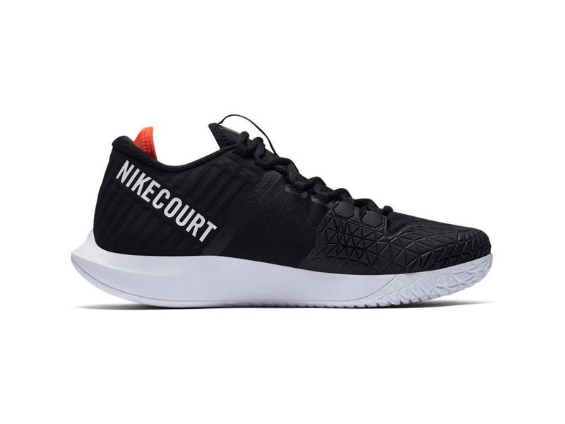 Nike Court Air Zoom Zero HC Men's Black/White/Crimson