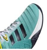Adidas Barricade 2018 Aqua/Ink Men's Shoe