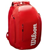 Wilson Super Tour InfraRED Backpack Bag