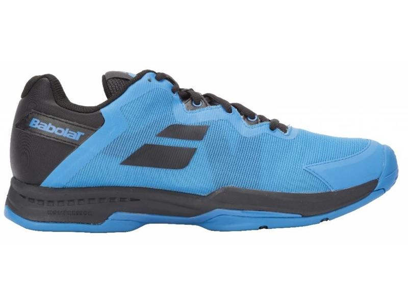 Babolat SFX3 All Court Diva Blue/Black Men's Shoes