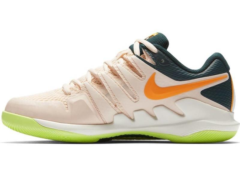 Nike Zoom Vapor X HC Guava Ice/Spruce Women's Shoe