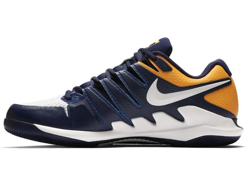 Nike Zoom Vapor X HC Blackened Blue/Phantom Men's Shoe
