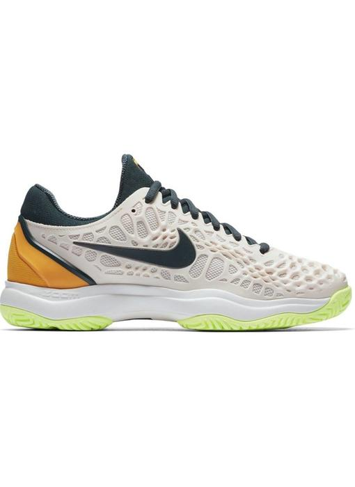 Nike Zoom Cage 3 HC Guava Ice/Spruce Women's Shoe