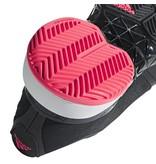 Adidas Barricade 2018 Black/Flash Red Men's Shoe