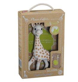 Calisson Inc Sophie the Giraffe by Vulli
