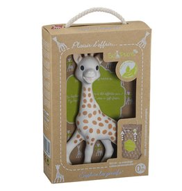 Calisson Inc Sophie the Giraffe