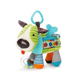 Skip Hop Bandana Buddies - Activity Puppy ST