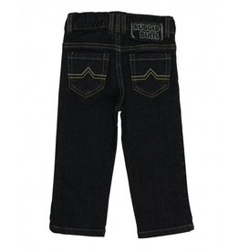 RuggedButts Rocker Black Wash Jeans