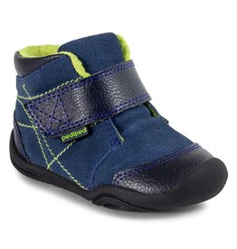 pediped Troy Navy, 0-6