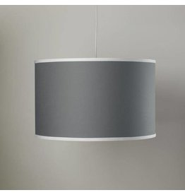 Oilo Studio Lights Large Cylinder (Stone, Solid)