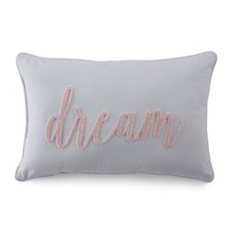 Mud Pie Dream Pillow