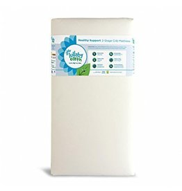 Lullaby Earth Lullaby Earth: Healthy Support Crib Mattress 2-Stage