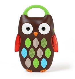 Skip Hop E&M Musical Owl Phone