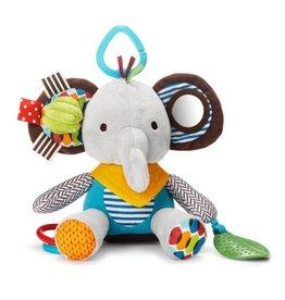 Skip Hop Bandana Buddies - Activity Elephant ST