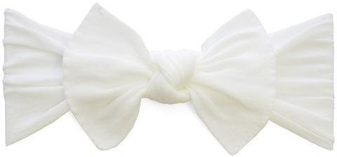 Baby Bling Bows Knot (Ivory)