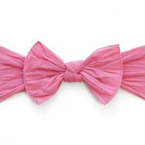 Baby Bling Bows Knot (Hot Pink)