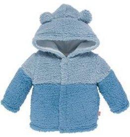 Magnificent Baby Smart Bears Ombre Fleece Jacket