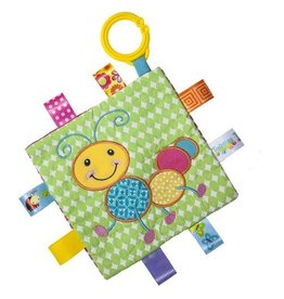 Mary Meyer Taggies Crinkle Me Caterpillar