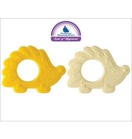 Ore Originals Silicone Teether S/2 Hedgehog
