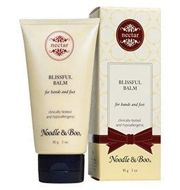 Noodle & Boo Blissful Balm - nectar for mama