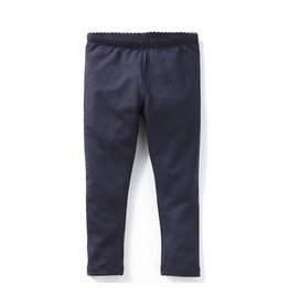 Tea Collection Skinny Solid Leggings Toddler - Heritage