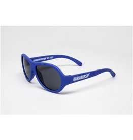Babiators Aviator Blue Angels - Blue - Classic (Ages 3-5)