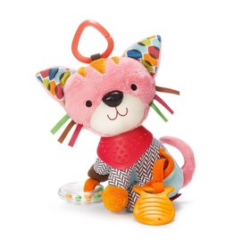 Skip Hop Bandana Buddies - Activity Kitty ST