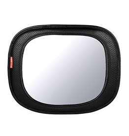 Skip Hop OTG Style Driven Backseat Mirror - Black