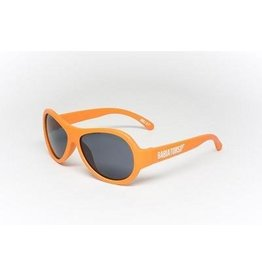 Babiators Aviator OMG Orange - Classic (Ages 3-5)