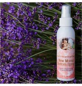 Earth Mama Angel Baby Organics New Mama Bottom Spray