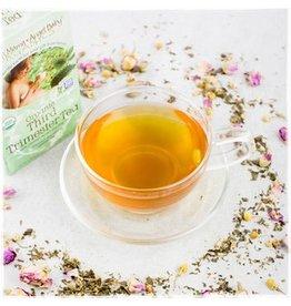 Earth Mama Organics Organic Third Trimester Tea Box