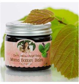 Earth Mama Angel Baby Organics Mama Bottom Balm