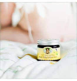 Earth Mama Angel Baby Organics Angel Baby Bottom Balm