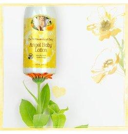 Earth Mama Organics Angel Baby Lotion