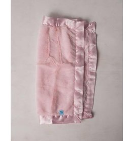 Little Unicorn Plush Security Blanket - Pink