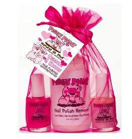 Piggy Paint Cuddles and Kisses Gift Set