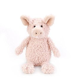Fluffums Pig - Noori