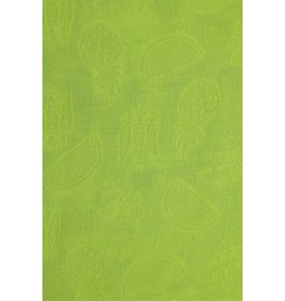 Tula Blanket - Green Fruit Tula Blanket