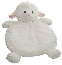 Mary Meyer Lamb Baby Mat