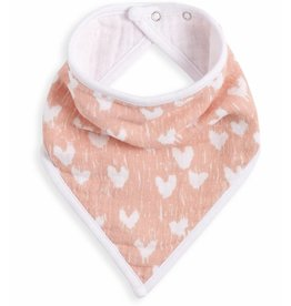 aden + anais Flock Together Bandana Bib