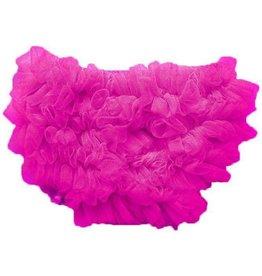 Huggalugs Bubblegum Chiffon Bloomers