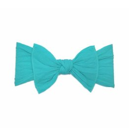 Baby Bling Bows Knot (Turquoise)
