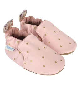 Robeez Girls Soft Soles Prince Charming