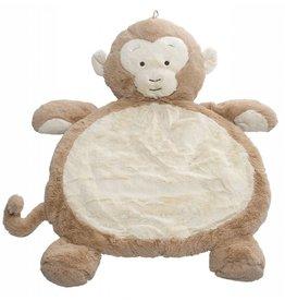 Mary Meyer Monkey Baby Mat