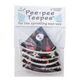Beba Bean Pee-Pee Teepee Skulls