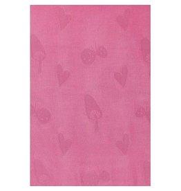 Tula Blanket 3 - At the Bunny Hop - Pink